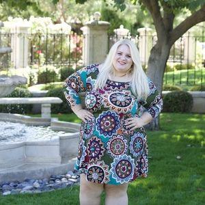 Dresses - Fall dress